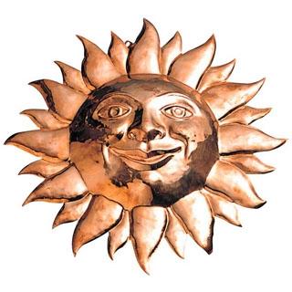 銅モルド 1003 Sun