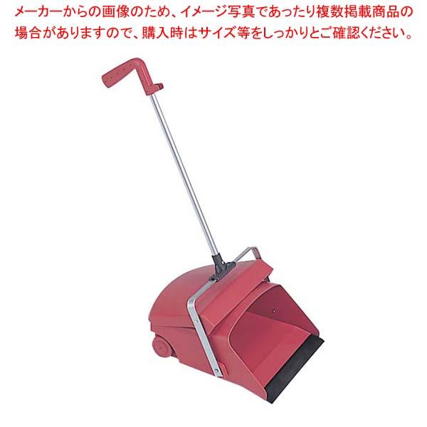 【まとめ買い10個セット品】 デカチリトリ(車輪付)レッド DP4621002
