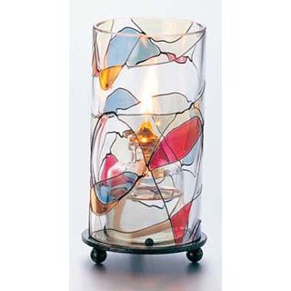海外並行輸入正規品 【まとめ買い10個セット品】 オイルランプ OL-89-107SD, 風船の店ハッピーバルーン 1ca55acb