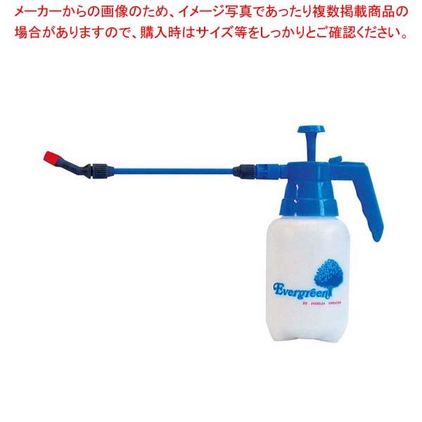 【まとめ買い10個セット品】 スーパーガーデンスプレー(蓄圧式)1L #629L【 清掃・衛生用品 】