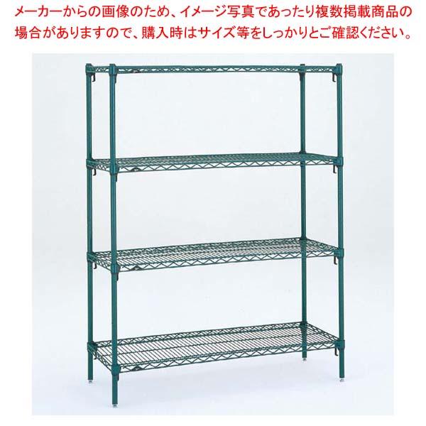 品質一番の メトロ スーパーアジャスタブルシール3 棚 A2460NK3【 棚・作業台 】, e-shop aoakua cc78d92a