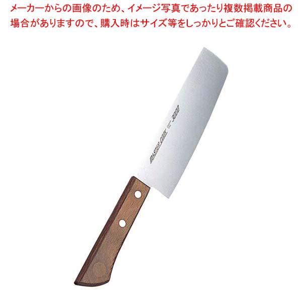 【まとめ買い10個セット品】 マスターコック 3000 菜切庖丁【 庖丁 】