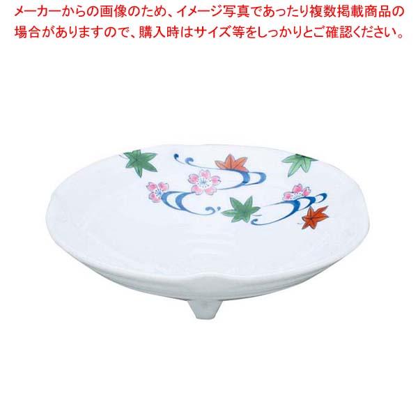 【まとめ買い10個セット品】 アルセラム強化食器 錦春秋向付 EC2-79