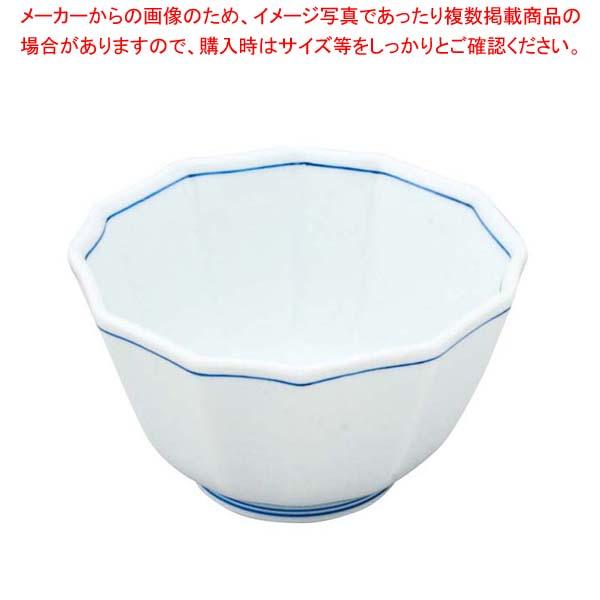【まとめ買い10個セット品】 アルセラム強化食器 十二角小鉢 EC5-76