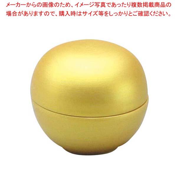 【まとめ買い10個セット品】 アルセラム強化食器 金彩丸珍味 B7-95