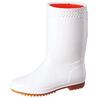 【まとめ買い10個セット品】 弘進 長靴 ゾナウォーマーII 25cm