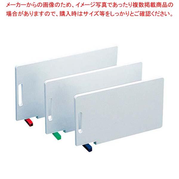 【まとめ買い10個セット品】 住友 スーパー耐熱 抗菌まな板(スタンド付)WKSOS 小 茶 【 まな板 カッティングボード 業務用 業務用まな板 】