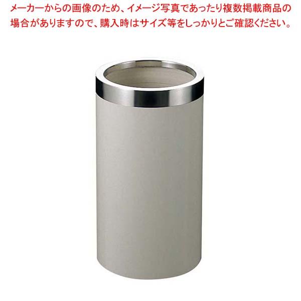 【まとめ買い10個セット品】 EBM 丸 レインボックス アイボリー MW-250U【 店舗備品・インテリア 】