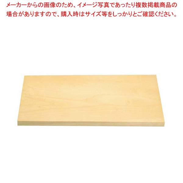 【まとめ買い10個セット品】 スプルス まな板 390×195×H30 家庭用 小