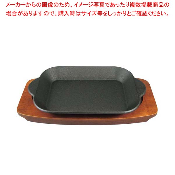 【まとめ買い10個セット品】 アサヒ 鉄 ホットディッシュプレート A-137