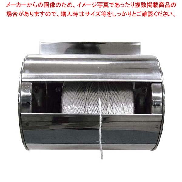 ビッグ割引 【まとめ買い10個セット品】 EBM 18-8 たこ糸ホルダー(マグネットモデル)【 肉類・下ごしらえ 】, ANGLE BANK 039eada5