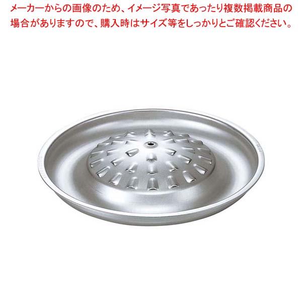 【まとめ買い10個セット品】 18-10 極厚 プルコギ鍋 33cm【 卓上鍋・焼物用品 】