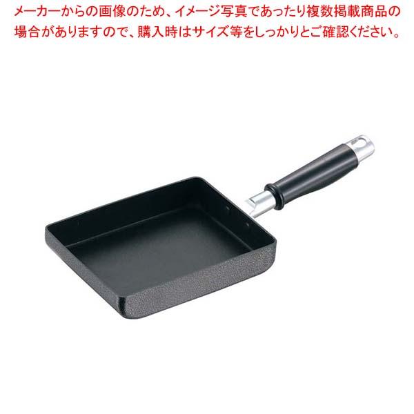 【まとめ買い10個セット品】 ブラックストーン 玉子焼き 中 130×180【 玉子焼き器 玉子焼き フライパン 】