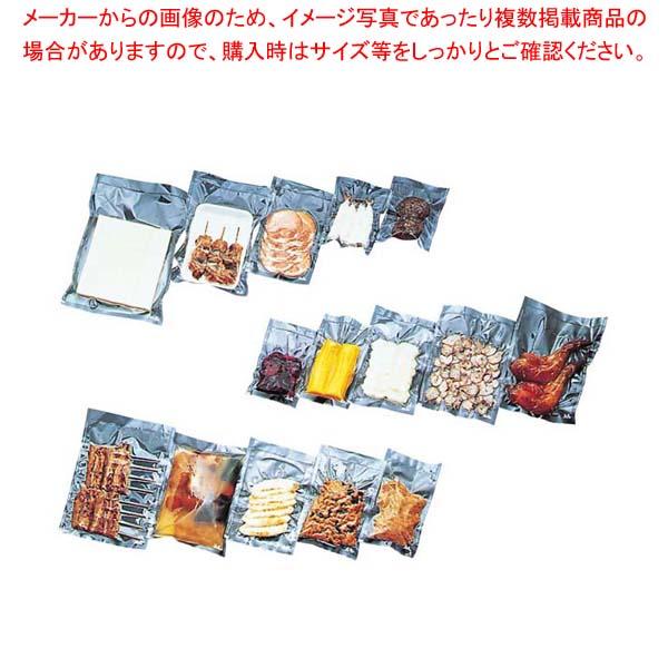 【まとめ買い10個セット品】 卓上真空包装機専用規格袋 飛竜 KN-204 2000入【 厨房消耗品 】