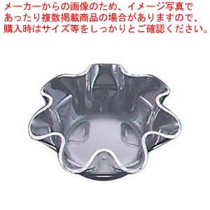 フルーテッドボール No.2012-110 φ280 アクリル【 ビュッフェ関連 】