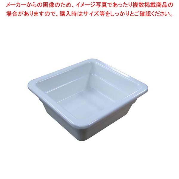【まとめ買い10個セット品】 メラミン ガストロノームパン 1/6 65mm MEGN-1665