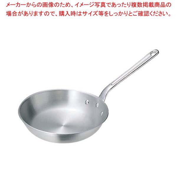 【まとめ買い10個セット品】 キング アルミ フライパン 36cm【 ガス専用鍋 】