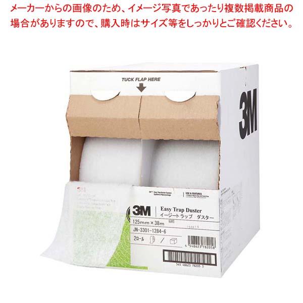 【まとめ買い10個セット品】 3M イージートラップダスター E/TR(2ロール入)【 清掃・衛生用品 】