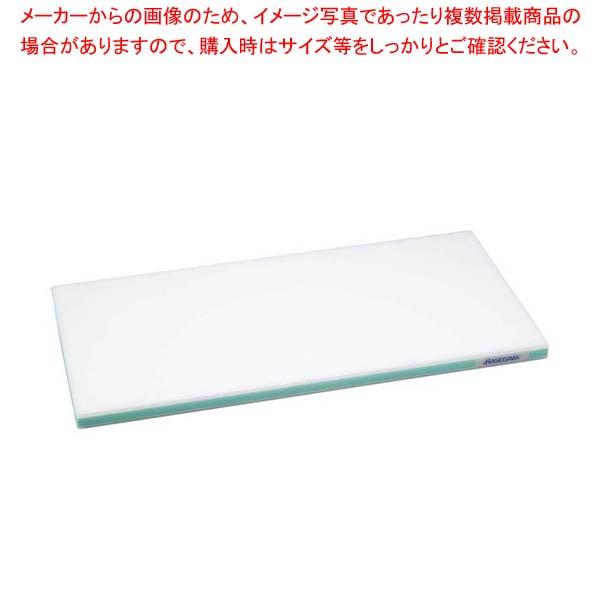 【まとめ買い10個セット品】 かるがるまな板 SD 500×250×20 グリーン 【 まな板 カッティングボード 業務用 業務用まな板 】