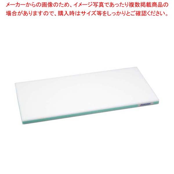 【まとめ買い10個セット品】 かるがるまな板 SD 500×300×20 グリーン 【 まな板 カッティングボード 業務用 業務用まな板 】