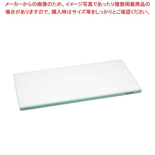 かるがるまな板 SD 600×300×20 グリーン【 まな板 】