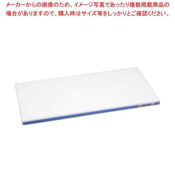 【まとめ買い10個セット品】 かるがるまな板 SD 600×300×25 ブルー 【 まな板 カッティングボード 業務用 業務用まな板 】