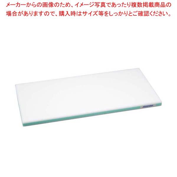 【まとめ買い10個セット品】 かるがるまな板 SD 600×350×20 グリーン 【 まな板 カッティングボード 業務用 業務用まな板 】