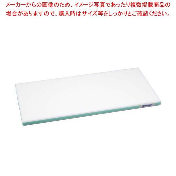 【まとめ買い10個セット品】 かるがるまな板 SD 600×350×25 グリーン【 まな板 カッティングボード 業務用 業務用まな板 】