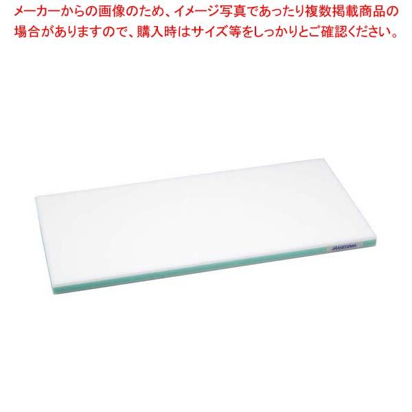 かるがるまな板 SD 900×450×30 グリーン【 まな板 カッティングボード 業務用 業務用まな板 】