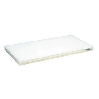 抗菌 おとくまな板 OTK05 600×350×35 ホワイト【 まな板 カッティングボード 業務用 業務用まな板 】