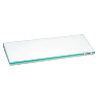 抗菌 おとくまな板 OTK05 900×400×35 グリーン【 まな板 カッティングボード 業務用 業務用まな板 】