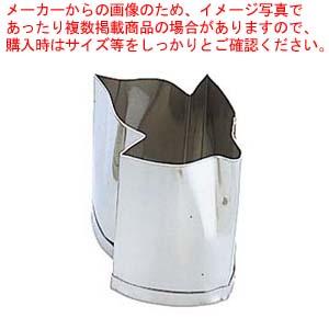 【まとめ買い10個セット品】 EBM 18-8 手造り業務用 抜型 5Pcs 夏 ぼたん