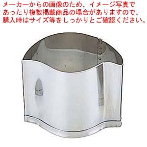 【まとめ買い10個セット品】 EBM 18-8 手造り業務用 抜型 5Pcs 夏 花弁