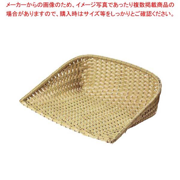 【まとめ買い10個セット品】 樹脂 箕白(特大)91-051A