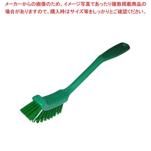 【まとめ買い10個セット品】 HPディッシュブラシ スリム グリーン 55824