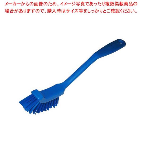 【まとめ買い10個セット品】 HPディッシュブラシ スリム ブルー 55825