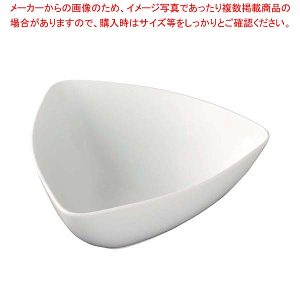 【まとめ買い10個セット品】 ケデップ デルタボール KY-285 19cm【 和・洋・中 食器 】