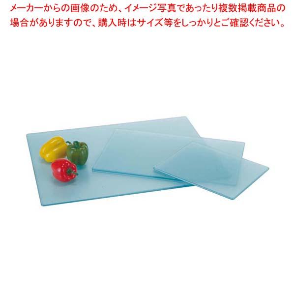 ブッフェステーション 長角ライトグリーントレイ G6450(L)640×500【 メーカー直送/後払い決済不可 】