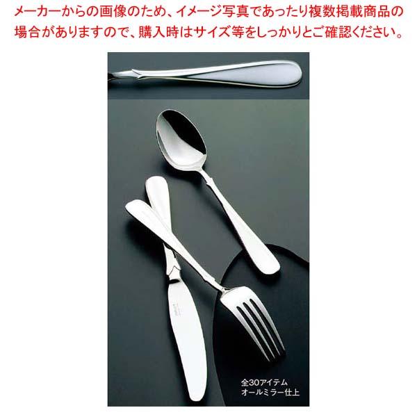 【まとめ買い10個セット品】 18-8 フローラ フルーツフォーク(H・H)