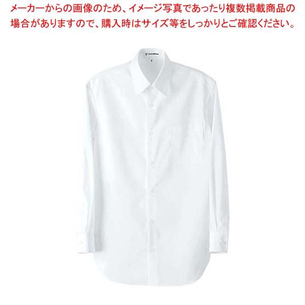 【まとめ買い10個セット品】 シャツ(男性用)UH7600-0 ホワイト LL
