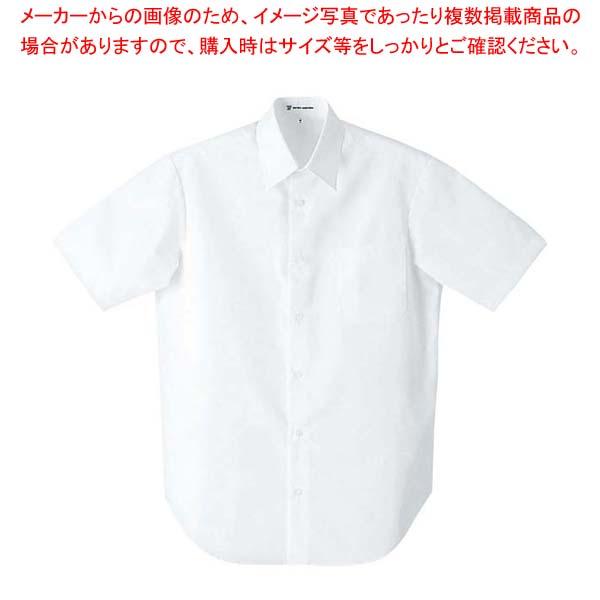 【まとめ買い10個セット品】 シャツ(男性用)UH7601-0 ホワイト S