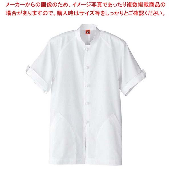 【まとめ買い10個セット品】 コート QA7303-0(男女兼用)3L