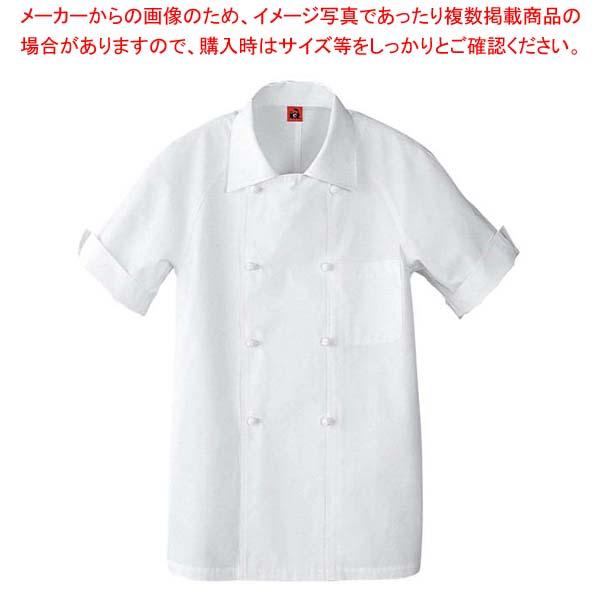 【まとめ買い10個セット品】 コート QA7341-0(男女兼用)3L
