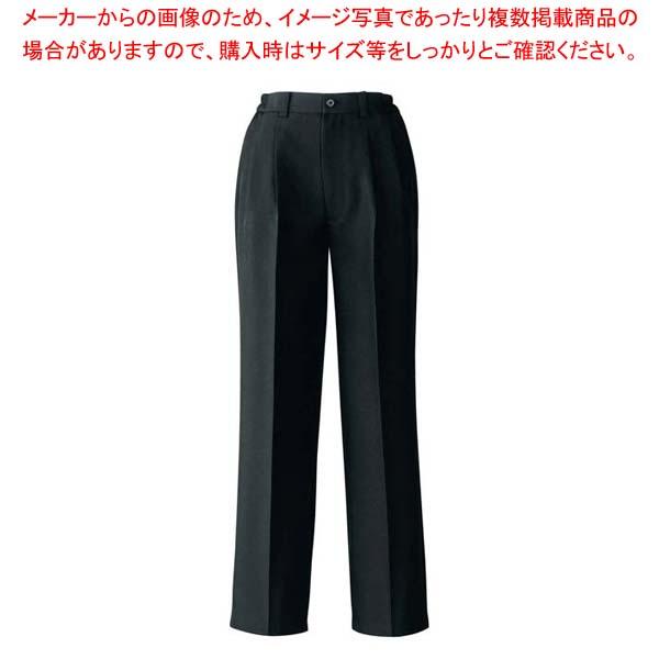 【まとめ買い10個セット品】 パンツ(男女兼用)WL1472-9 ブラック LL