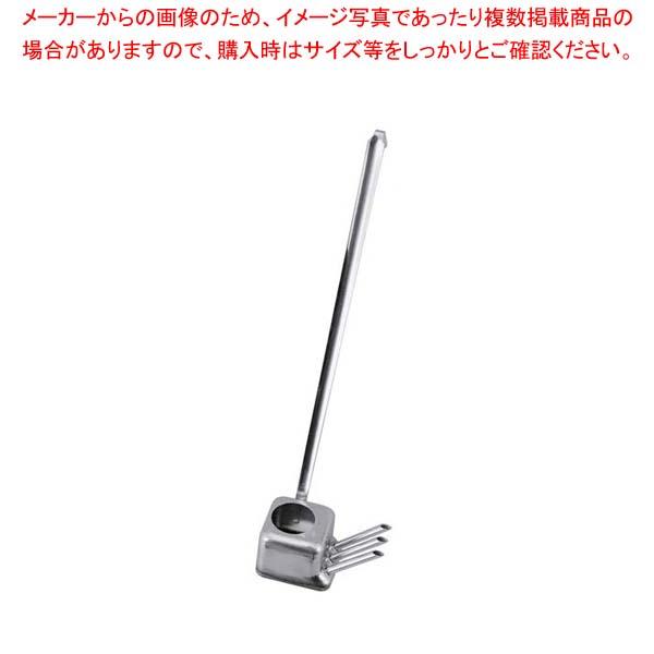 【まとめ買い10個セット品】 EBM 18-8 ウナギタレカケ 3本口