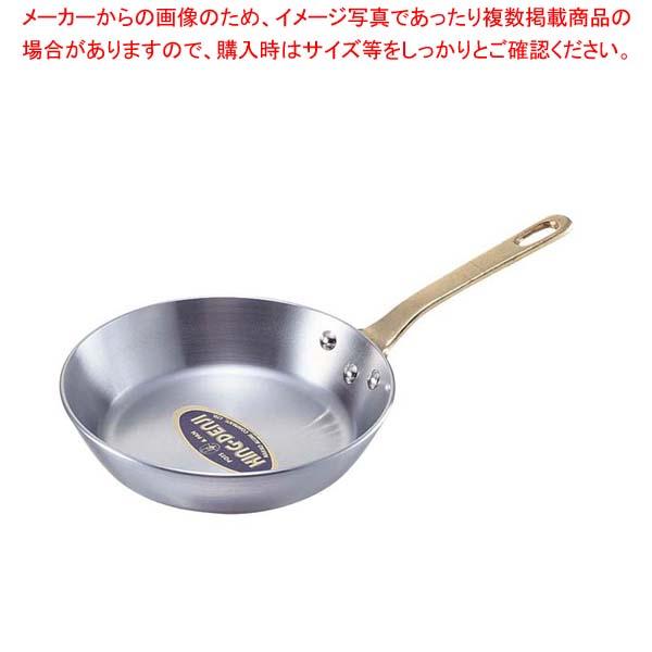 【まとめ買い10個セット品】 キングデンジ フライパン 18cm【 IH・ガス兼用鍋 】