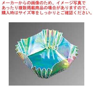 【まとめ買い10個セット品】 角型カップ 旬彩の器 オーロラ(300枚)M33-747