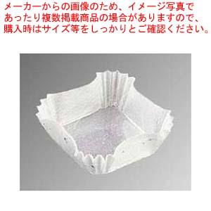 【まとめ買い10個セット品】 角型カップ 旬彩の器 金箔(300枚)M33-760