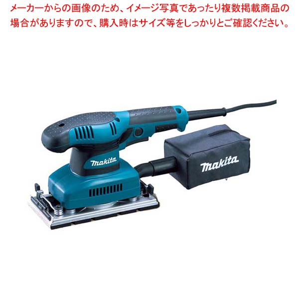 【まとめ買い10個セット品】 マキタ 電動仕上 サンダー B03710 単相100V sale
