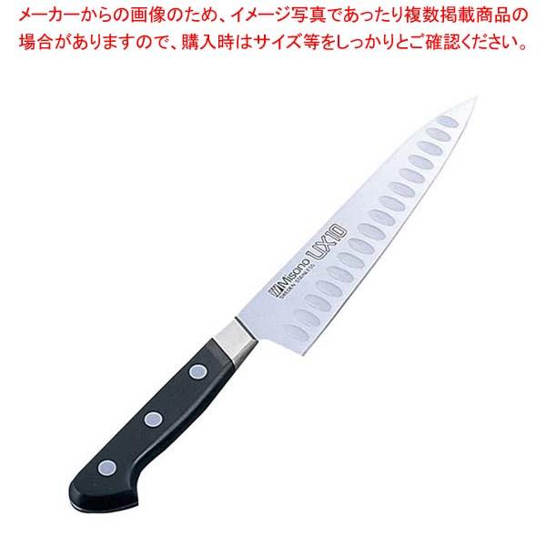 ミソノ UX10 スウェーデン鋼 牛刀サーモン No.764 27cm【 庖丁 】